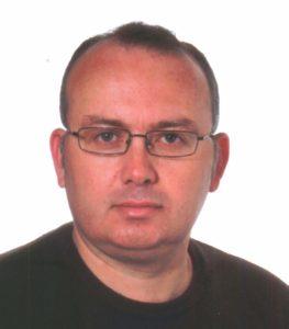 David Peris Delcampo