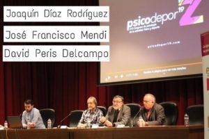 El XVI Congreso Nacional de Zaragoza se presentó en la Facultad de Psicología de Teruel