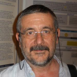 EL Dr. Jaume Cruz