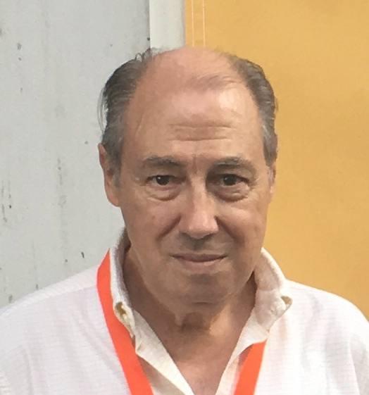 Entrevista al Dr. J.C. Caracuel, presidente de la FEPD 99-2003