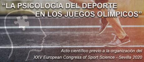 XIII Seminario Internacional UPO de Psicología del Deporte – 6 de marzo de 2020