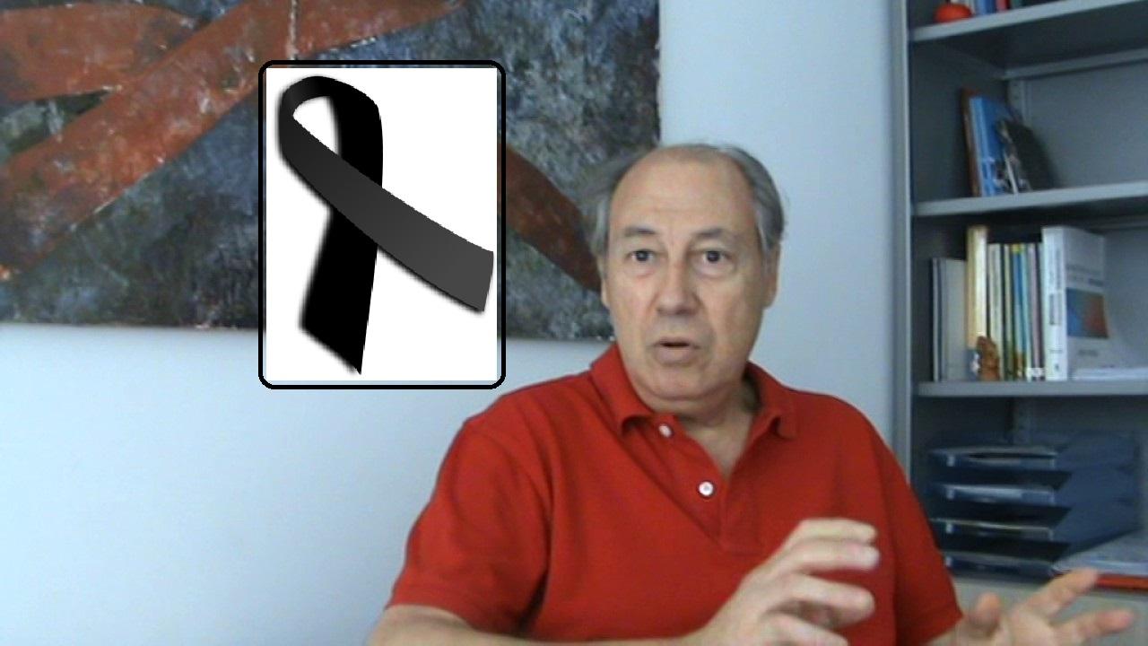 Nos ha dejado José Carlos Caracuel Tubío, presidente FEPD 1999-2003
