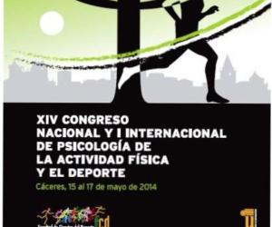XIV Congreso Cáceres 2014