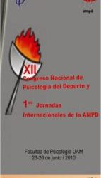 XII Congreso Madrid 2010
