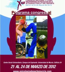 XIII Congreso Murcia 2012