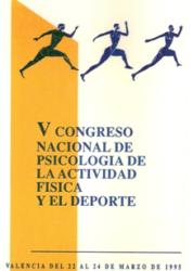 V Congreso Valencia 1995