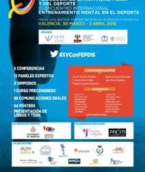 XV Congreso Valencia 2016